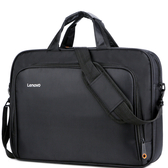 電腦包 聯想戴爾華碩防震筆記本包14寸15寸17寸單肩商務包手提男女筆電包 快速出貨