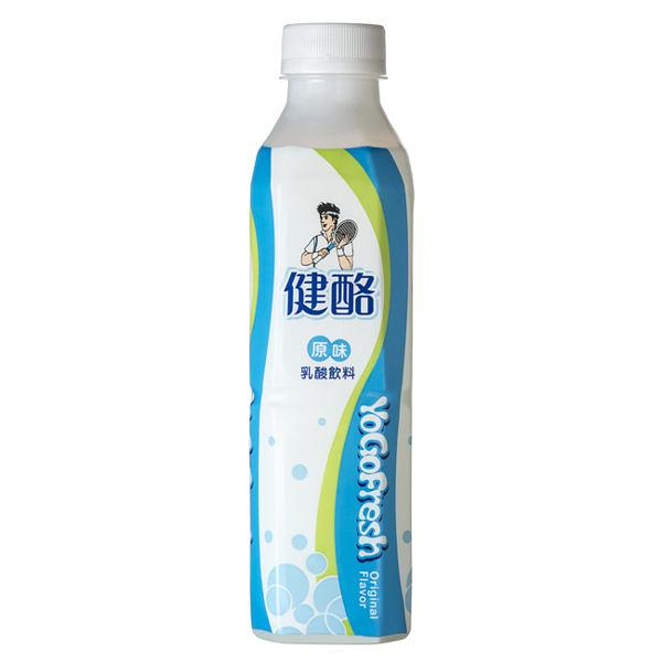 ●健酪乳酸飲料原味580ml-6瓶【合迷雅好物超級商城】