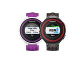 [福利資訊]GARMIN Forerunner (紫白) 220 進階級跑步腕錶 不含心跳帶版