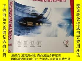 二手書博民逛書店Data罕見Communications and Networks (16開) 【詳見圖】Y5460 Achy