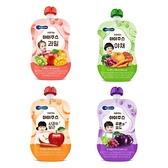 韓國 智慧媽媽 BEBECOOK 嬰幼兒果汁100ml-4款可選(7個月以上)