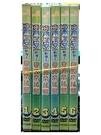 挖寶二手片-B04-006-正版DVD-動畫【航海王:夏波帝諸島 01-06 全集】-套裝 日語發音
