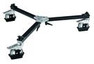【EC數位】Manfrotto 曼富圖 114MV 三腳輪座 攝像機地輪 三腳架滑輪底座 攝影滑輪 微電影腳輪 滾輪