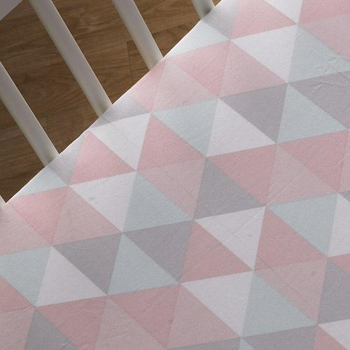 【愛吾兒】澳洲 Lolli Living 嬰兒床單/床包/床罩-Tripod