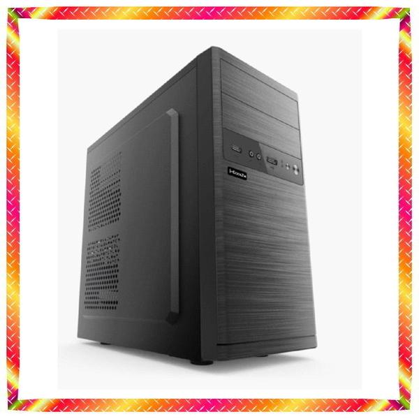 華擎 AMD四核心 A8-9600 處理器 480GB SSD固態硬碟 超值主機