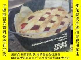 二手書博民逛書店Dutch罕見Oven Cooking: With Intern