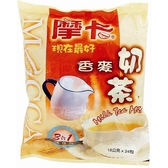 摩卡MOCCA現在最好-香麥奶茶18g*24入/   袋【愛買】