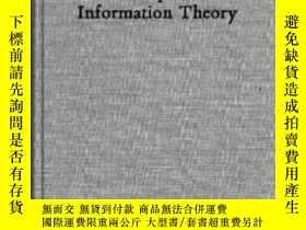 二手書博民逛書店Optics罕見And Information Theory-光學與信息論Y436638 Francis T.