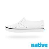 native 大童鞋 MILES 小邁斯鞋-貝殼白