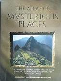 【書寶二手書T8/嗜好_E5M】Mysterious Places