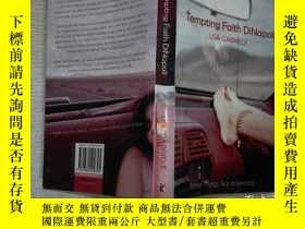 二手書博民逛書店Tempting罕見Faith DiNapoli·16開Y206