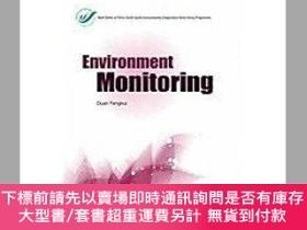 簡體書-十日到貨 R3YY【環境監測(Environmental Monitoring)】 9787511118998 中國環境...