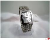 《省您錢購物網》全新~【coca cola 可口可樂】夜光顯示 精品收藏錶(銀色)+贈台製精品鬧鐘*1