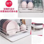 廚房瀝水架置物架碗碟架收納瀝水籃【3C玩家】