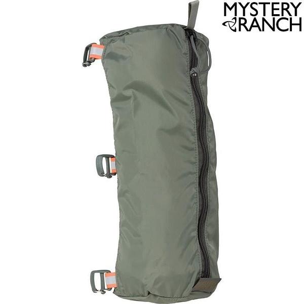 『VENUM旗艦店』Mystery Ranch 神秘農場 Quick Attach Zoid Bag 快拆配件袋 61265 綠灰