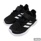 ADIDAS 童 RapidaRun EL I 慢跑鞋 - EF9277