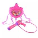 《 Disney 迪士尼 》背式水槍系列-迪士尼公主 / JOYBUS玩具百貨