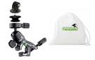 TAKEWAY R2 鉗式運動夾 (贈 收納袋 + GoPro轉接座) 【原廠公司貨 一年保固】