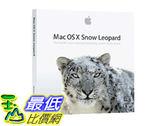 [7美國直購] 2019 amazon 亞馬遜暢銷軟體 Mac OS X Snow Leopard 10.6.3 DVD-ROM Full Version In Retail Box