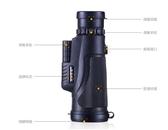 單筒手機望遠鏡高清高倍夜演唱會拍照