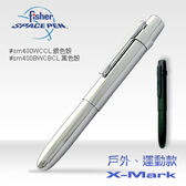Fisher Space Pen X-MARK筆#SM400BWCBCL【AH02177】i-style居家生活