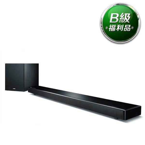 【B級福利品】Yamaha YSP-2700 數位音響投射器