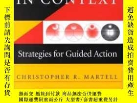 二手書博民逛書店Depression罕見In Context: Strategi