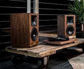 經典數位~美國Klipsch The Sixes 桌上型藍牙有線喇叭 鈦合金喇叭 專利Tractix號角 黑檀木全台限量20組