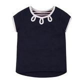 mothercare 海軍風短袖T恤-蒙特卡羅(M0H9621)3、4、6、7歲