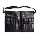【FLY UP】幻色蝶影 專業時尚刷具袋 (可繫腰或斜背,容納24支筆刷)