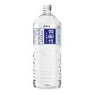 多喝水微鹼性竹炭離子水2000ML【愛買】