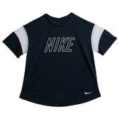 Nike AS W NK DRY TEE CRW SS FAM GRX  短袖上衣 930284451 女 健身 透氣 運動 休閒 新款 流行