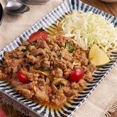 泰式打拋豬肉調理包(160g/包)(不含飯、麵)