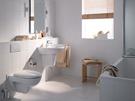 【麗室衛浴】德國 KERAMAG RENOVA系列  懸吊式馬桶 203050 (不含埋壁式水箱+沖水外蓋)