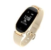 S3智慧手環防水動態女款計步健身運動睡眠 智慧手環APP·Ifashion