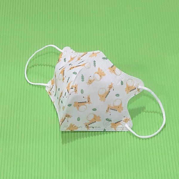 【雨晴牌-超立體3D口罩】】(A級高效能)(細耳帶) @兒幼童-3款@超可愛卡通 SGS合格 無痛耳帶