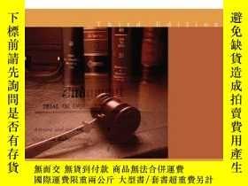 二手書博民逛書店An罕見Introduction To Law And Legal ReasoningY256260 Burt