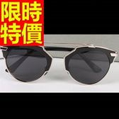 太陽眼鏡偏光墨鏡單件抗UV  走秀款獨特  57ac44 巴黎