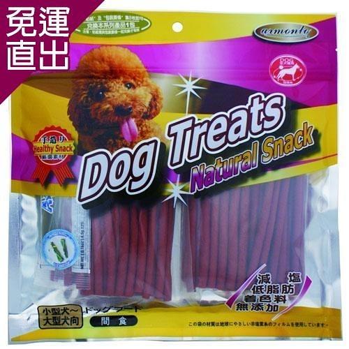 Dog Treats 香烤系列-營養雞肉條200G x 2包【免運直出】