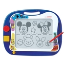 【震撼精品百貨】Micky Mouse_米奇/米妮 ~迪士尼幼兒 迪士尼益智描繪畫板#89585