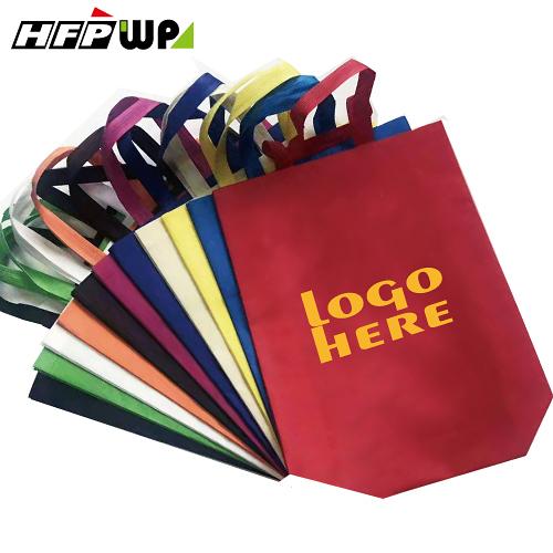 【1000個含1色印刷 】超聯捷 35x41x12cm 直式不織布袋 客製 宣導品 禮贈品 S1-354112-OR