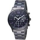 agnes b.蜥蜴經典趣味計時腕錶   V175-0DP0SD  BU8013P1
