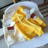 男童長袖-秋裝童裝寶寶打底衫男童女童韓版T恤嬰兒兒童春秋 東川崎町