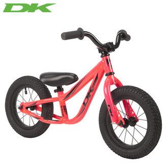 【沃雅式】New Arrival 美國BMX品牌DK-NANO Balance Bike 桃紅色 兒童滑步車,學步車,滑板車,平衡車