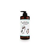 買一送一-露天寵物洗毛精500ml-018368