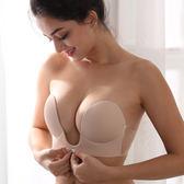 Nubra 深U型深V硅膠隱形文胸貼聚攏晚禮服婚紗無肩帶內衣胸貼 巴黎春天