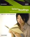 二手書《Select Readings: Teacher-approved Readings for Today s Students. Intermediate》 R2Y ISBN:0194332128