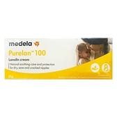 medela美樂 - purelan100純羊脂(羊脂膏) 37g