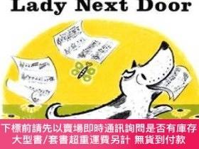二手書博民逛書店Harry罕見and the Lady Next Door (I Can Read, Level 1)[哈利和隔壁