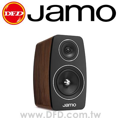 丹麥 尊寶 Jamo C103 Concert C10 系列 書架喇叭 Walnut 限量色 公司貨